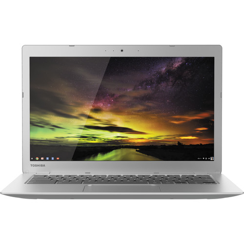 $160 for Toshiba 13.3″ Chromebook 2 (Refurbished) at Meh.com