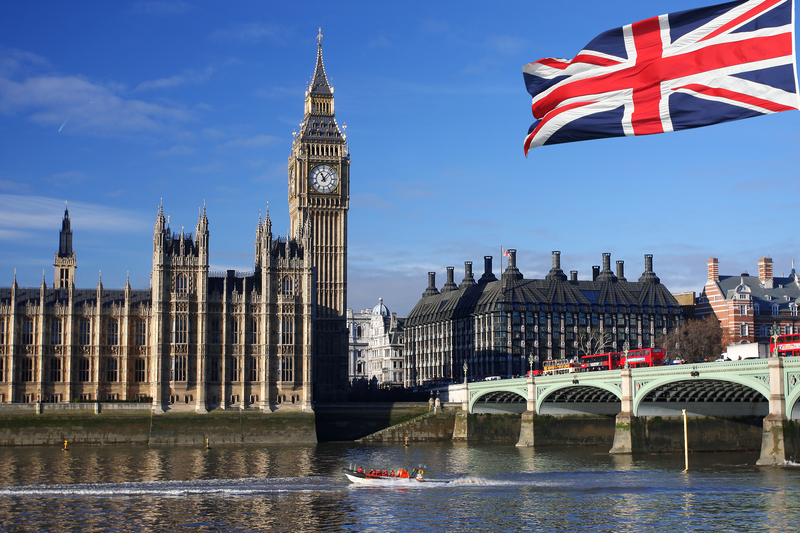Flights to London in the $300s & $400s round-trip!
