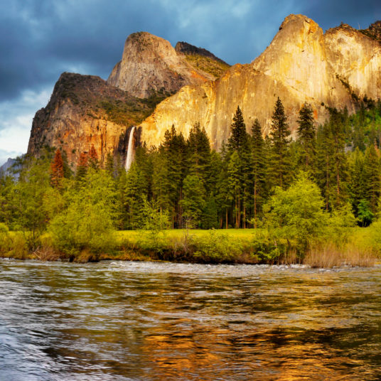 These national parks will offer free admission for 6 days in 2021