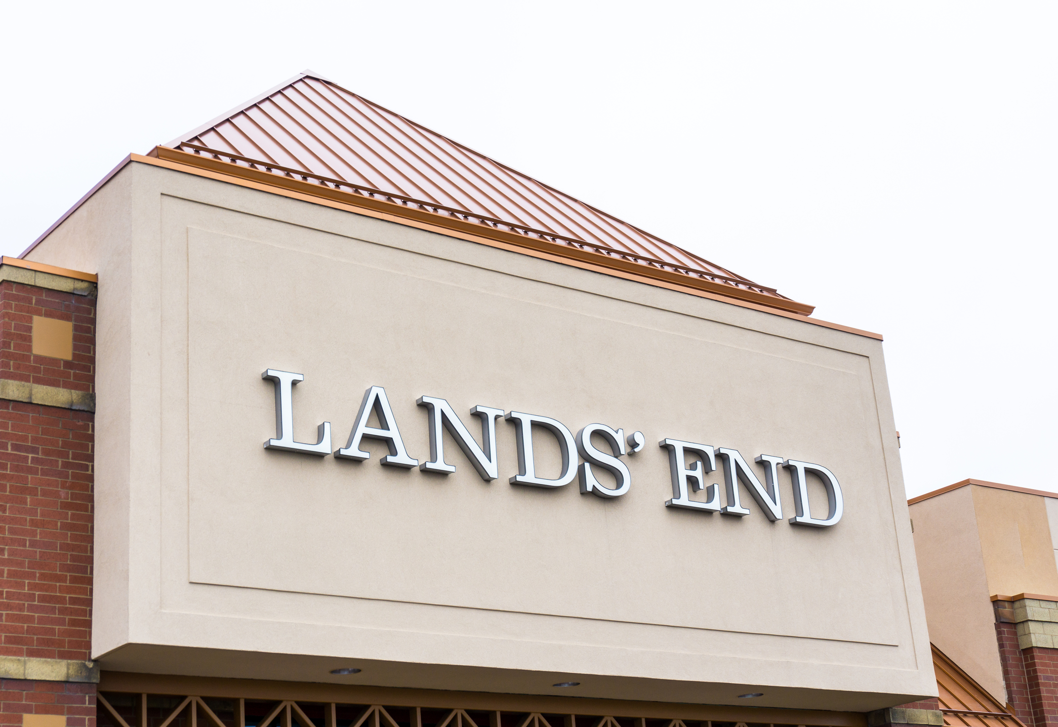 Lands' End coupon: Receive up to 40% off your order