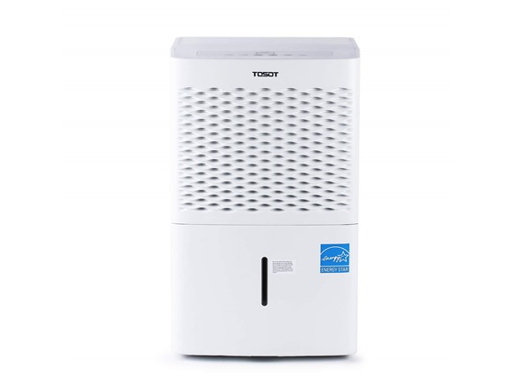 Today only: Tosot air conditioners and dehumidifiers from $130