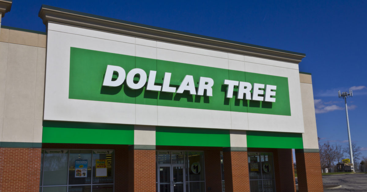 The best deals at Dollar Tree right now