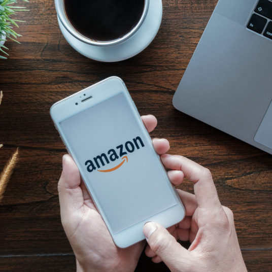 Select Chase cardholders save $10 on a $30 Amazon purchase