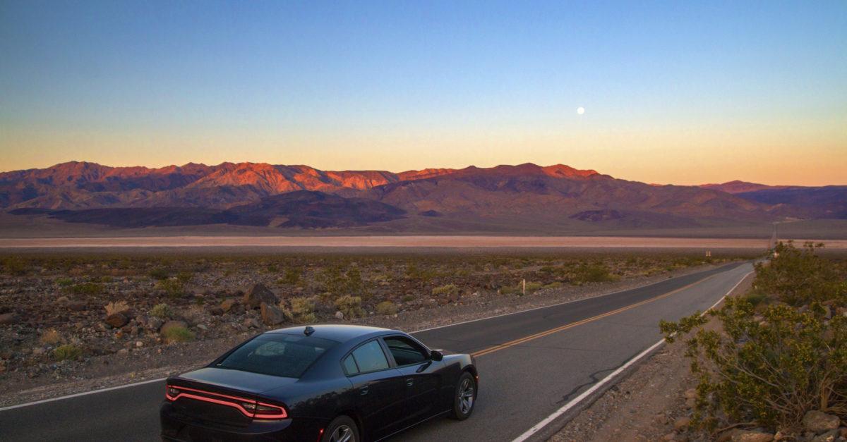 AutoSlash: Cheap car rentals for road trips