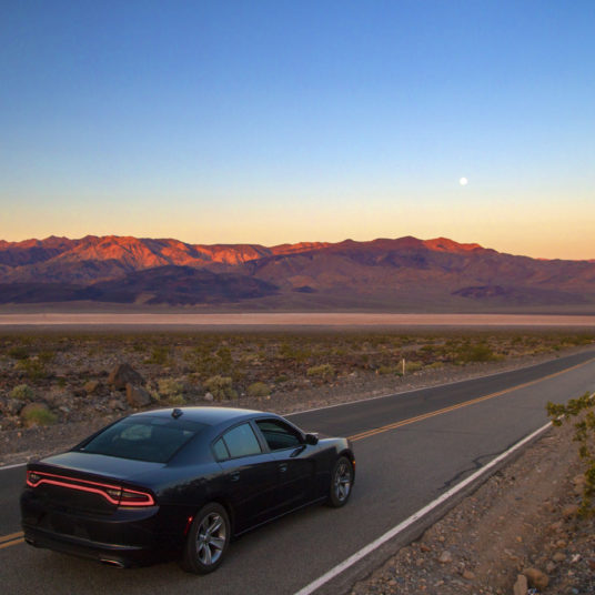 AutoSlash: Cheap car rentals for road trips