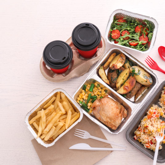 Free & cheap food delivery: 17 great deals on meals delivered to your door
