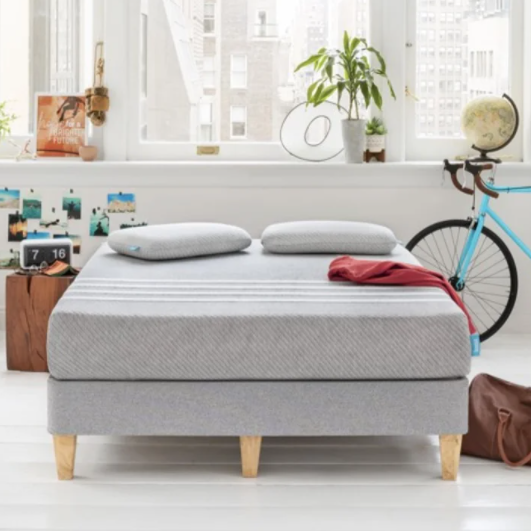 Leesa mattress: Save up to $200 on select mattresses
