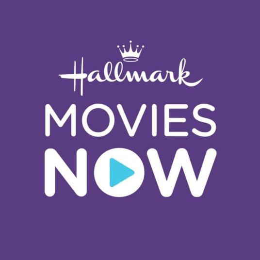 Get a FREE 1-week trial of Hallmark Movies Now