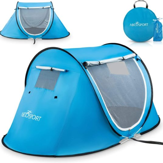 Camping deals at Woot from $10 for a limited time