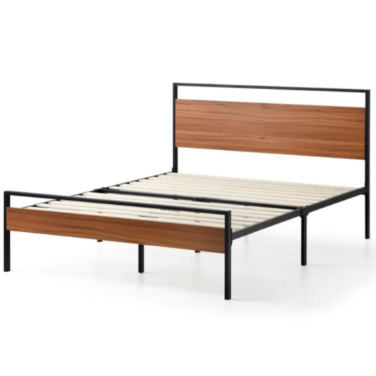 Today only: Save up to 45% on mattresses, furniture & bedding