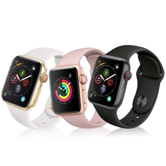 Today only: Grade A refurbished Apple Watches from $170