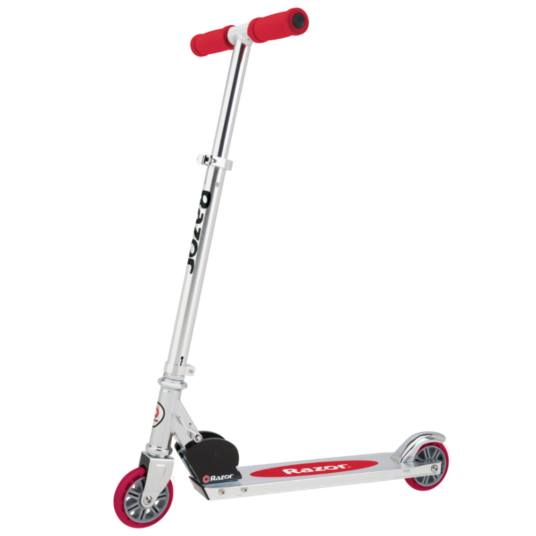 Razor A Kick scooter for kids for $30
