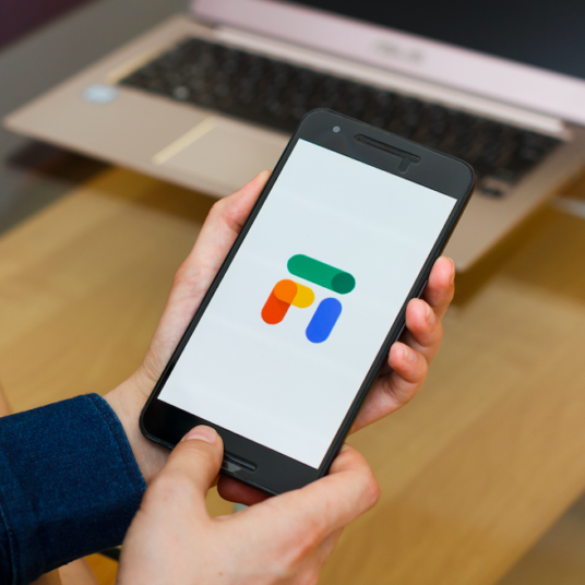 Google Fi: Save 50% on 3 months of unlimited service