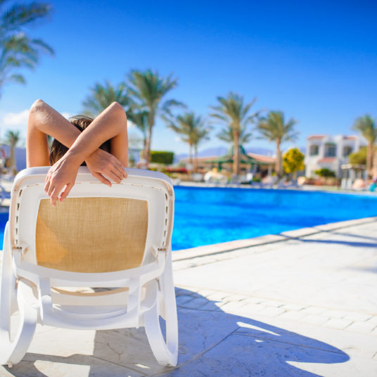 Resort Pass: Enjoy pool, spa and amenity access at luxury hotels from $25