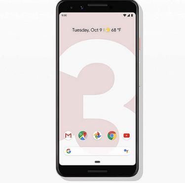 Google Pixel 3 unlocked scratch & dent smartphone from $90