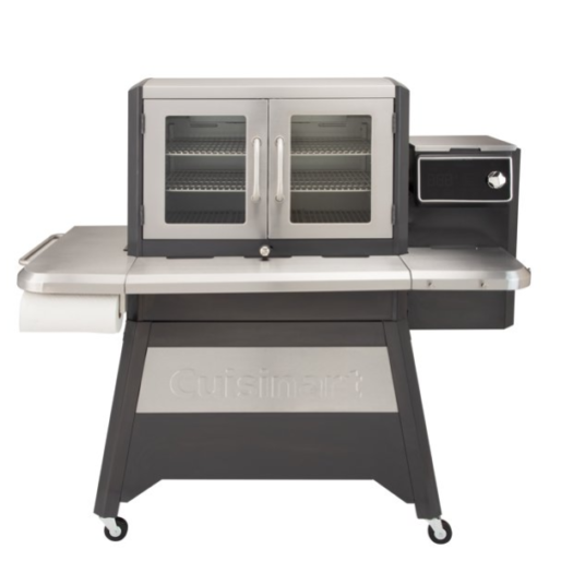 Cuisinart Clermont pellet grill & smoker for $597