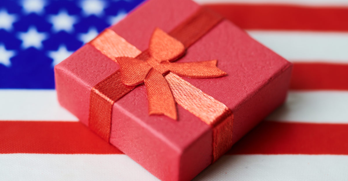 10 of the best made in America gifts
