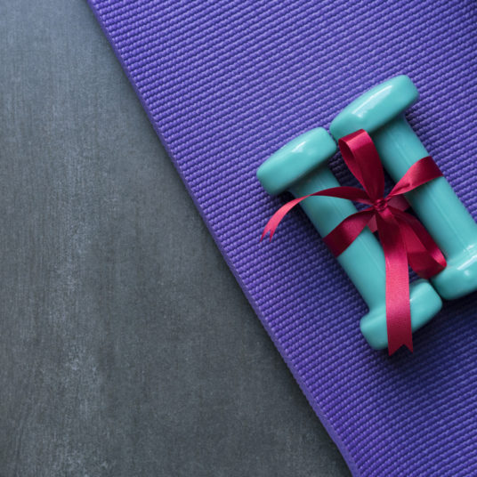 15 great gifts for health enthusiasts