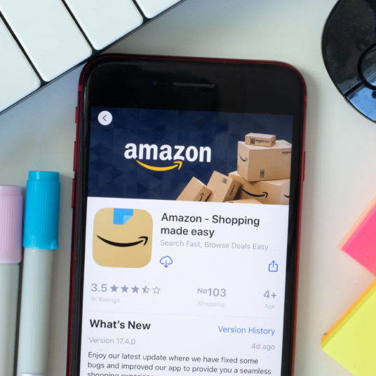 Amazon Renewed: Save on pre-owned, refurbished & open-box items